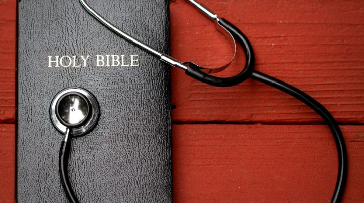 the bible and medical science